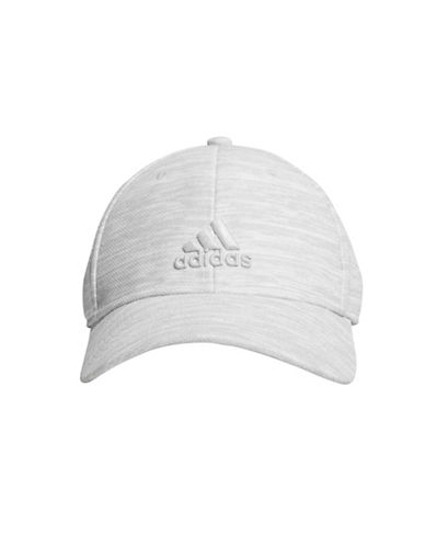 Adidas Logo Rucker Cap-WHITE-Small/Medium 90013534_WHITE_Small/Medium