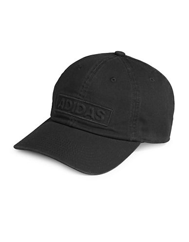 Ultimate Plus Cotton Baseball Cap by Adidas