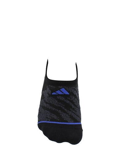 Adidas Women's Superlite Prime Mesh No Show Socks-BLACK-Medium 89961480_BLACK_Medium