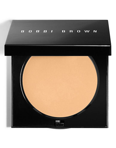 Bobbi Brown Sheer Finish Pressed Powder-GOLDEN ORANGE-One Size