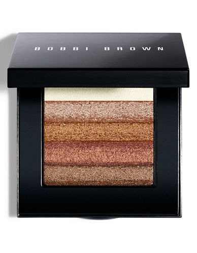 Bobbi Brown Shimmer Brick Compact-BRONZE-One Size