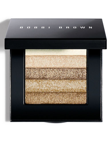 Bobbi Brown Shimmer Brick Compact-BEIGE-One Size