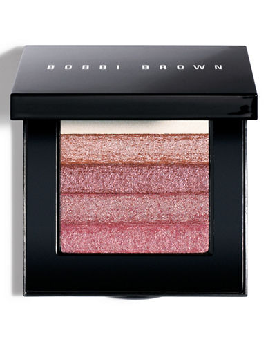 Bobbi Brown Shimmer Brick Compact-ROSE-One Size