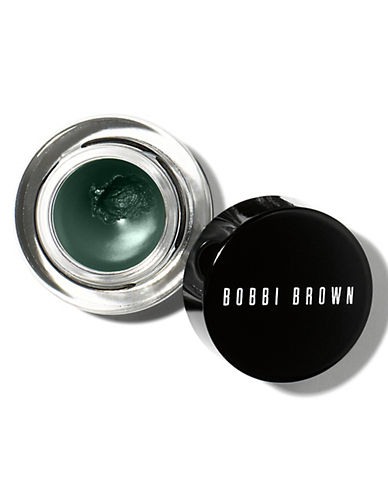 Bobbi Brown Long-Wear Gel Eyeliner-IVY SHIMMER INK-One Size