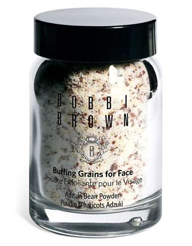 Bobbi Brown Buffing Grains for Face-NO COLOUR-One Size