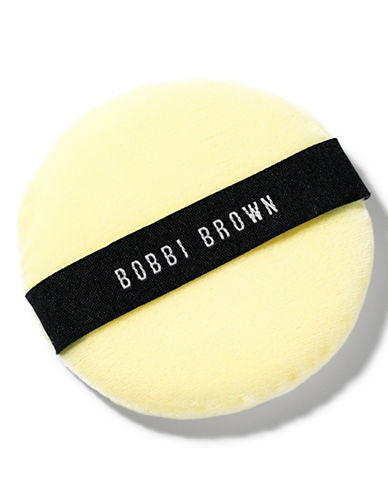 Bobbi Brown Powder Puff-NO COLOUR-One Size