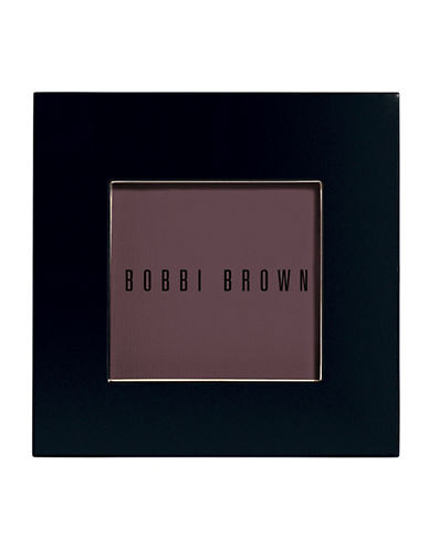 Bobbi Brown Eye Shadow-BLACK PLUM-One Size