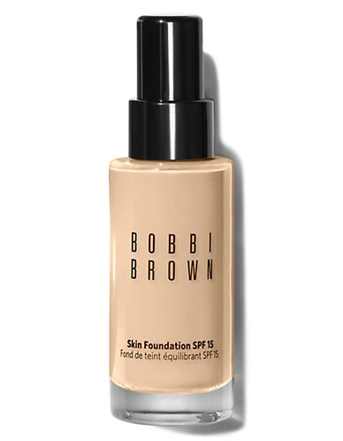 Bobbi Brown Skin Foundation SPF 15-PORCELAIN-One Size