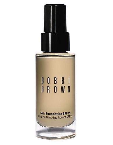 Bobbi Brown Skin Foundation SPF 15-WARM SAND-One Size