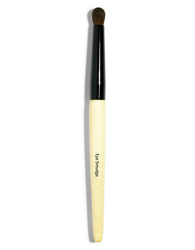 Bobbi Brown Eye Smudge Brush-NO COLOUR-One Size