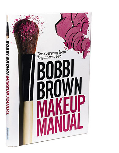 Bobbi Brown Beauty Manual-NO COLOUR-One Size