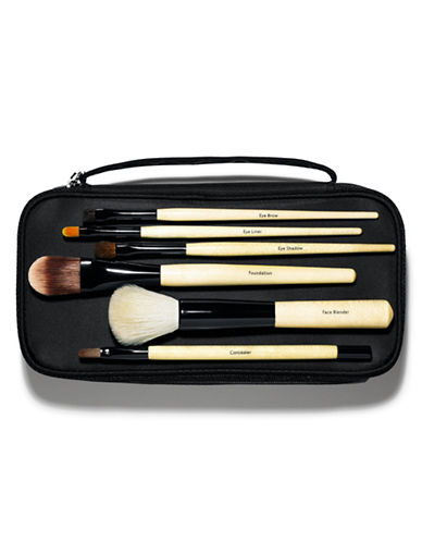 Bobbi Brown Basic Brush Collection-NO COLOUR-One Size