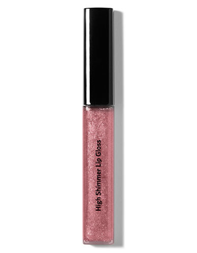 Bobbi Brown High Shimmer Lip Gloss-NAKED PLUM-One Size