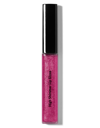 Bobbi Brown High Shimmer Lip Gloss-ELECTRIC VIOLET-One Size