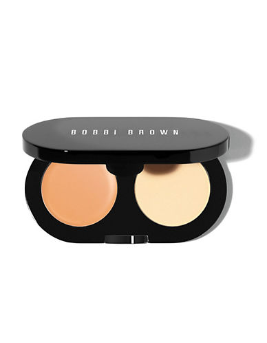 Bobbi Brown Concealer Kit-WARM NATURAL-One Size