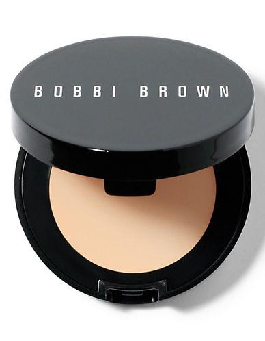 Bobbi Brown Creamy Concealer-WARM IVORY-One Size