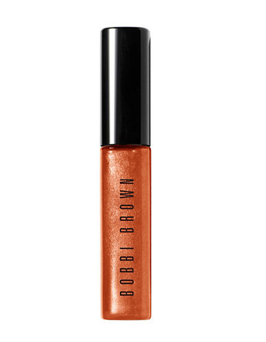 Bobbi Brown Lip Gloss-NOUGAT-One Size