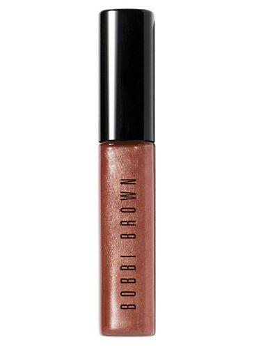 Bobbi Brown Lip Gloss-SPUN GOLD-One Size