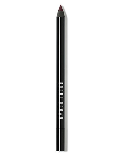 Bobbi Brown Long-Wear Eye Pencil-BLACK PLUM-One Size