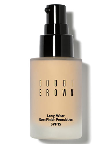 Bobbi Brown Long-Wear Even Finish Foundation SPF 15-WARM IVORY-One Size