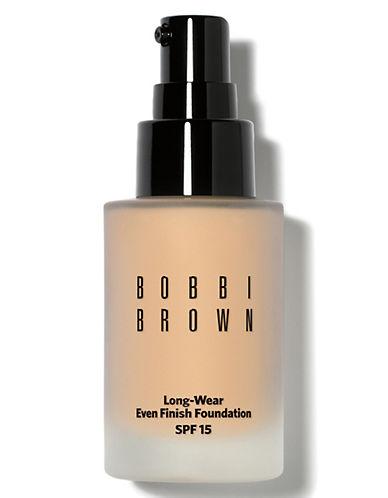 Bobbi Brown Long-Wear Even Finish Foundation SPF 15-BEIGE-One Size