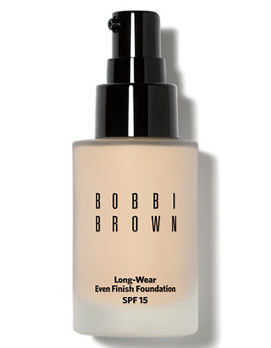 Bobbi Brown Long-Wear Even Finish Foundation SPF 15-PORCELAIN-One Size