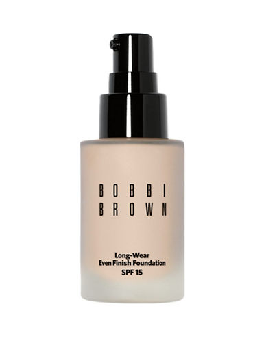 Bobbi Brown Long-Wear Even Finish Foundation SPF 15-WARM SAND-One Size