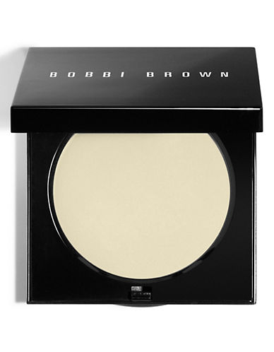 Bobbi Brown Sheer Finish Pressed Powder-SOFT HONEY-One Size