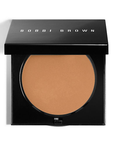 Bobbi Brown Sheer Finish Pressed Powder-GOLDEN BROWN-One Size