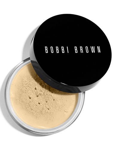 Bobbi Brown Sheer Finish Loose Powder-PALE YELLOW-One Size