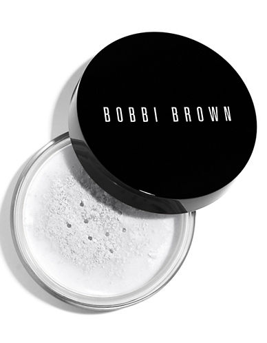 Bobbi Brown Sheer Finish Loose Powder-WHITE-One Size