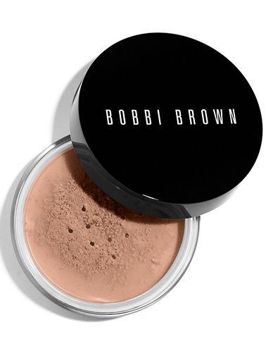 Bobbi Brown Sheer Finish Loose Powder-WARM CHESTNUT-One Size