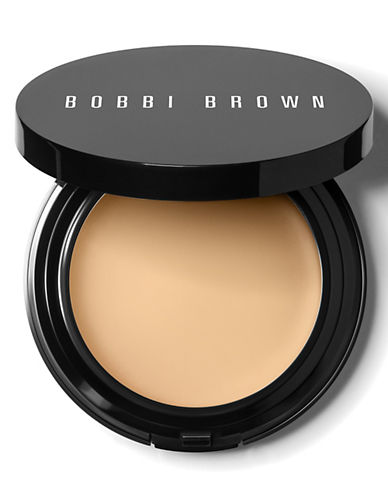 Bobbi Brown Long-Wear Even Finish Compact Foundation-WARM IVORY-One Size