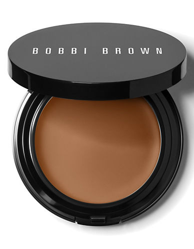 Bobbi Brown Long-Wear Even Finish Compact Foundation-ALMOND-One Size