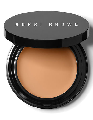 Bobbi Brown Long-Wear Even Finish Compact Foundation-WARM NATURAL-One Size