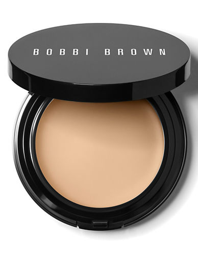Bobbi Brown Long-Wear Even Finish Compact Foundation-WARM SAND-One Size