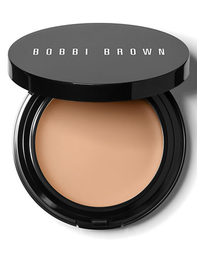 Bobbi Brown Long-Wear Even Finish Compact Foundation-WARM BEIGE-One Size