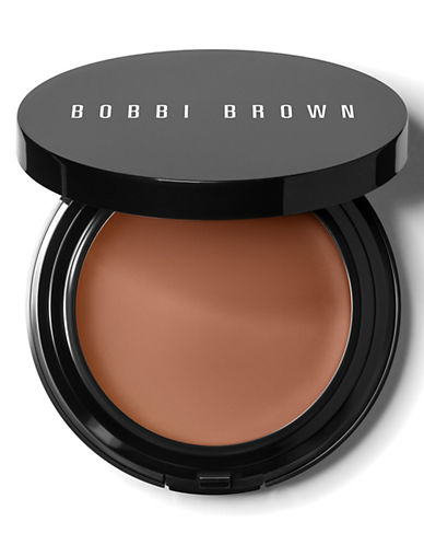 Bobbi Brown Long-Wear Even Finish Compact Foundation-WARM WALNUT-One Size