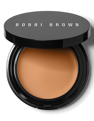 Bobbi Brown Long-Wear Even Finish Compact Foundation-WARM HONEY-One Size