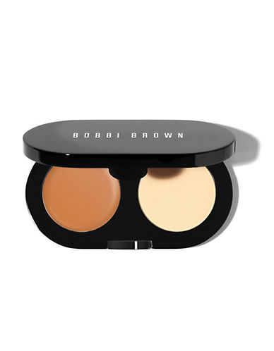 Bobbi Brown Concealer Kit-WARM HONEY-One Size