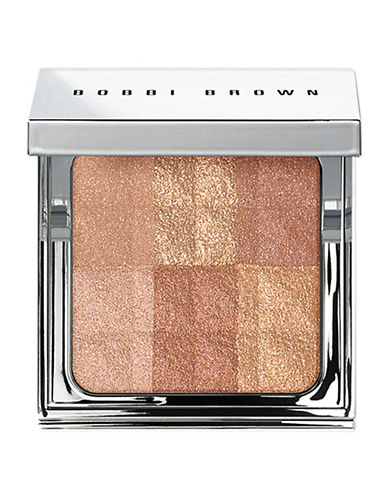 Bobbi Brown Brightening Finishing Powder-BRONZE GLOW-One Size