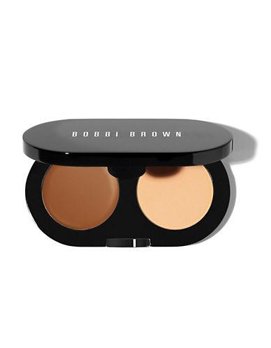 Bobbi Brown Concealer Kit-CHESTNUT/SOFT HONEY-One Size
