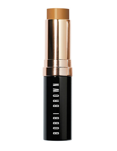Bobbi Brown Skin Foundation Stick-GOLDEN ALMOND-One Size