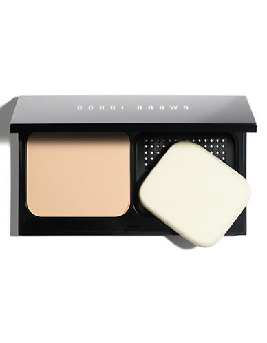 Bobbi Brown Skin Weightless Powder Foundation-SAND-One Size