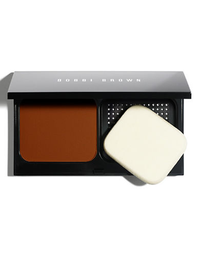 Bobbi Brown Skin Weightless Powder Foundation-ESPRESSO-One Size