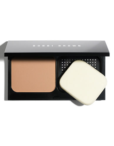 Bobbi Brown Skin Weightless Powder Foundation-WARM BEIGE-One Size
