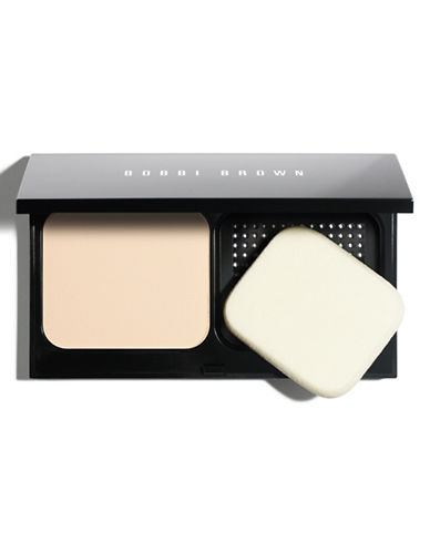 Bobbi Brown Skin Weightless Powder Foundation-ALABASTER-One Size