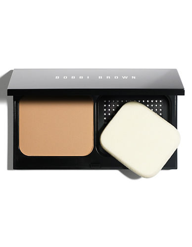Bobbi Brown Skin Weightless Powder Foundation-NATURAL TAN-One Size