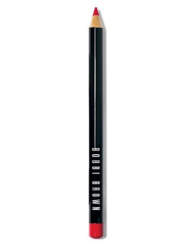 Bobbi Brown Lip Pencil-RED-One Size
