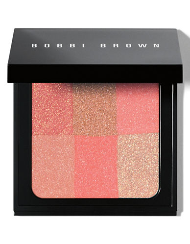 Bobbi Brown Brightening Brick-CORAL-One Size